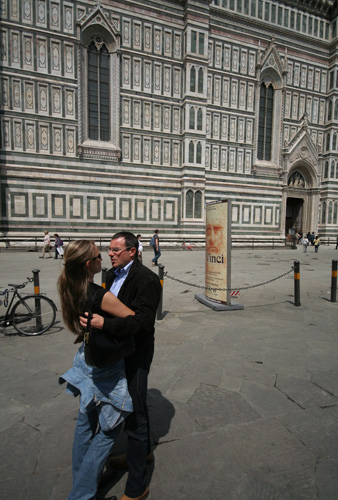 love and duomo