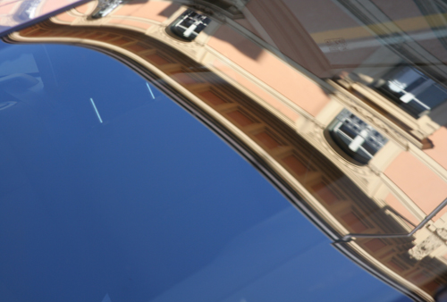 Bologna reflection