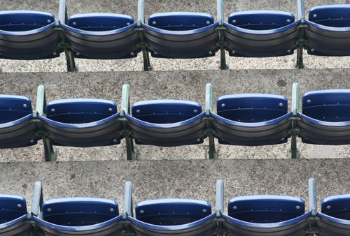 Fenway seats