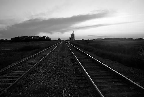 Strathclare tracks