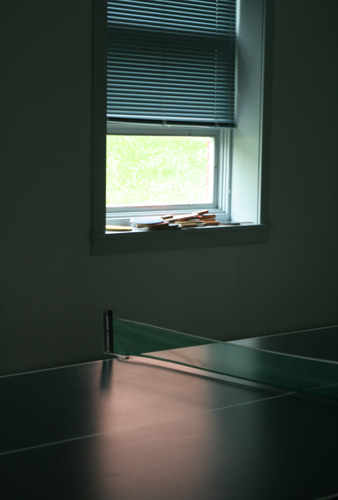 St. Pete's ping pong