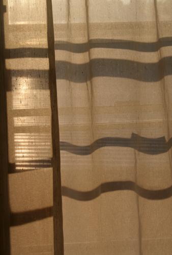 Strathclair curtain